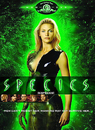 Species (DVD, 2004) - New