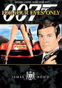 007 For Your Eyes Only (DVD, 2007)