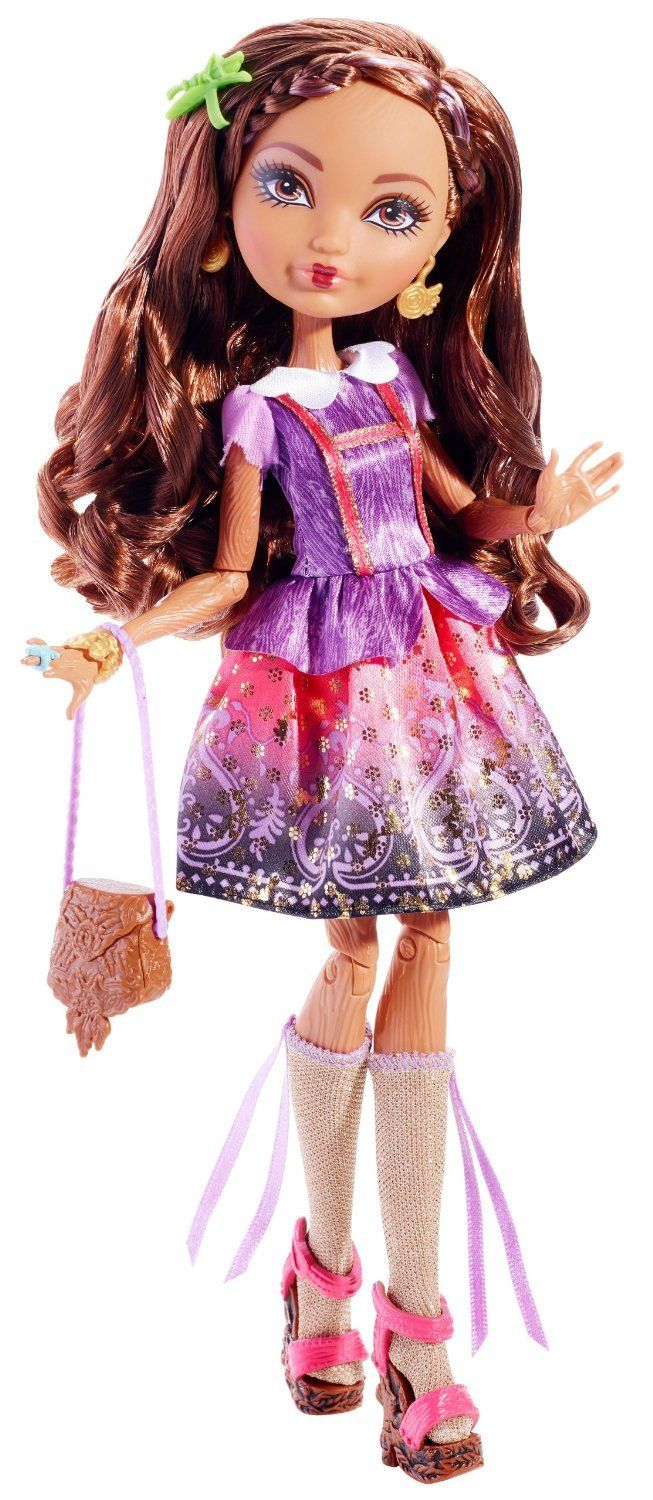 CEDAR WOOD Ever After High Royal Doll NEW! BDB11