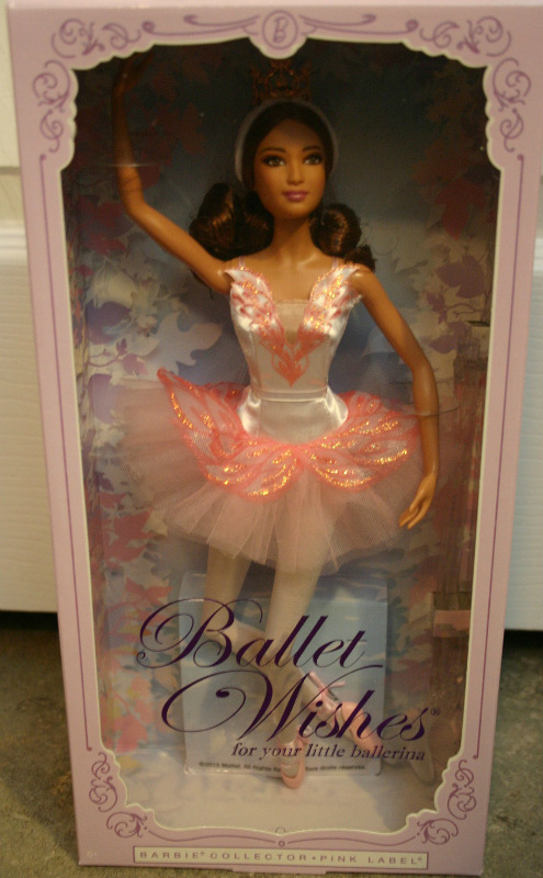 2015 Birthday Wishes Barbie #3 IN STOCK NOW!