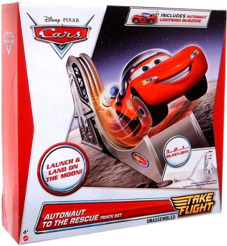 Disney/Pixar Cars Take Flight Autonaut to The Resc