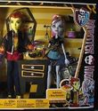 Monster High Double the Recipe Partners ABBEY BOMI