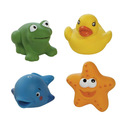 Adora Bath Time Babies Fishytime 5 piece Set Water