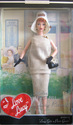 2002 I Love Lucy Barbie Lucy Gets a Paris Gown Luc