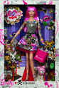 2015 TOKIDOKI 10th Anniversary Edition Barbie Doll