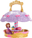 Disney SOFIA the First BALLOON TEA PARTY Playset N