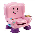 Fisher Price LAUGH LEARN Smart Stages CHAIR - PINK