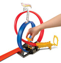 Hot Wheels Energy Double Loop Track Set Brand NEW!