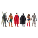 Justice League Batman Cyborg Wonder Woman Superman