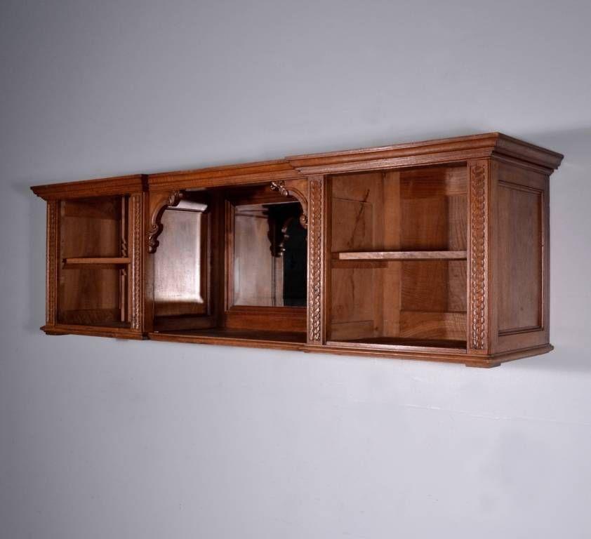 bar wall cabinet - photo #24