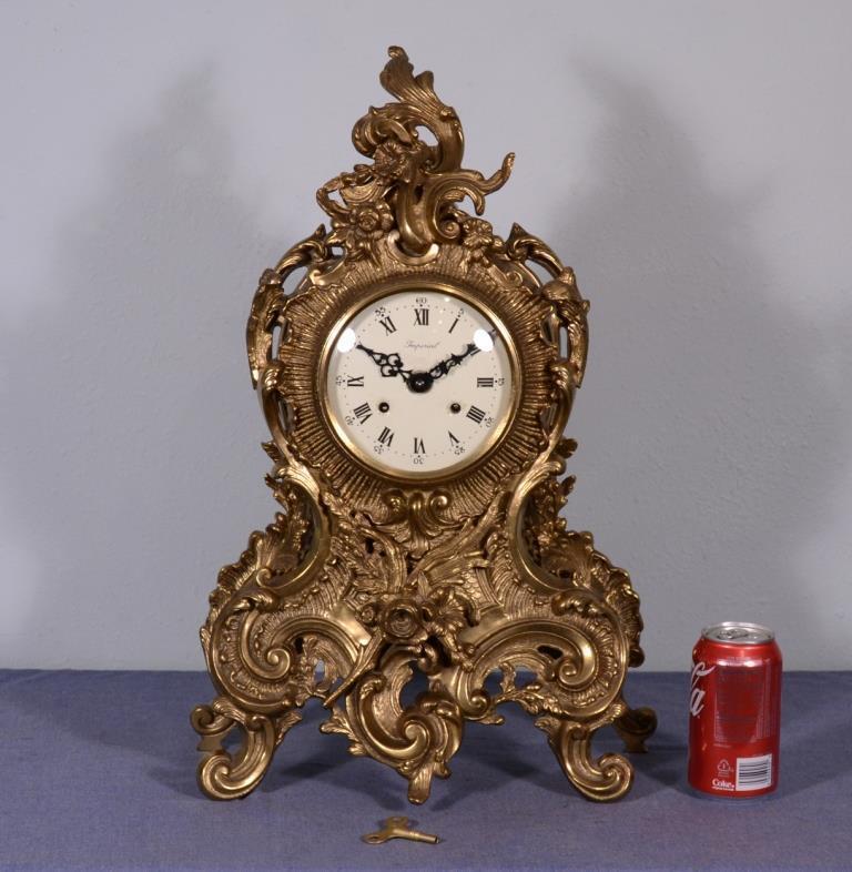 Hermle Clock Movements