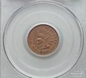 1869 PCGS MS63BN Indian Head Cent - Excellent Coin