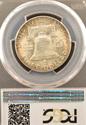 1949 S Franklin Half Dollar PCGS MS66  #192
