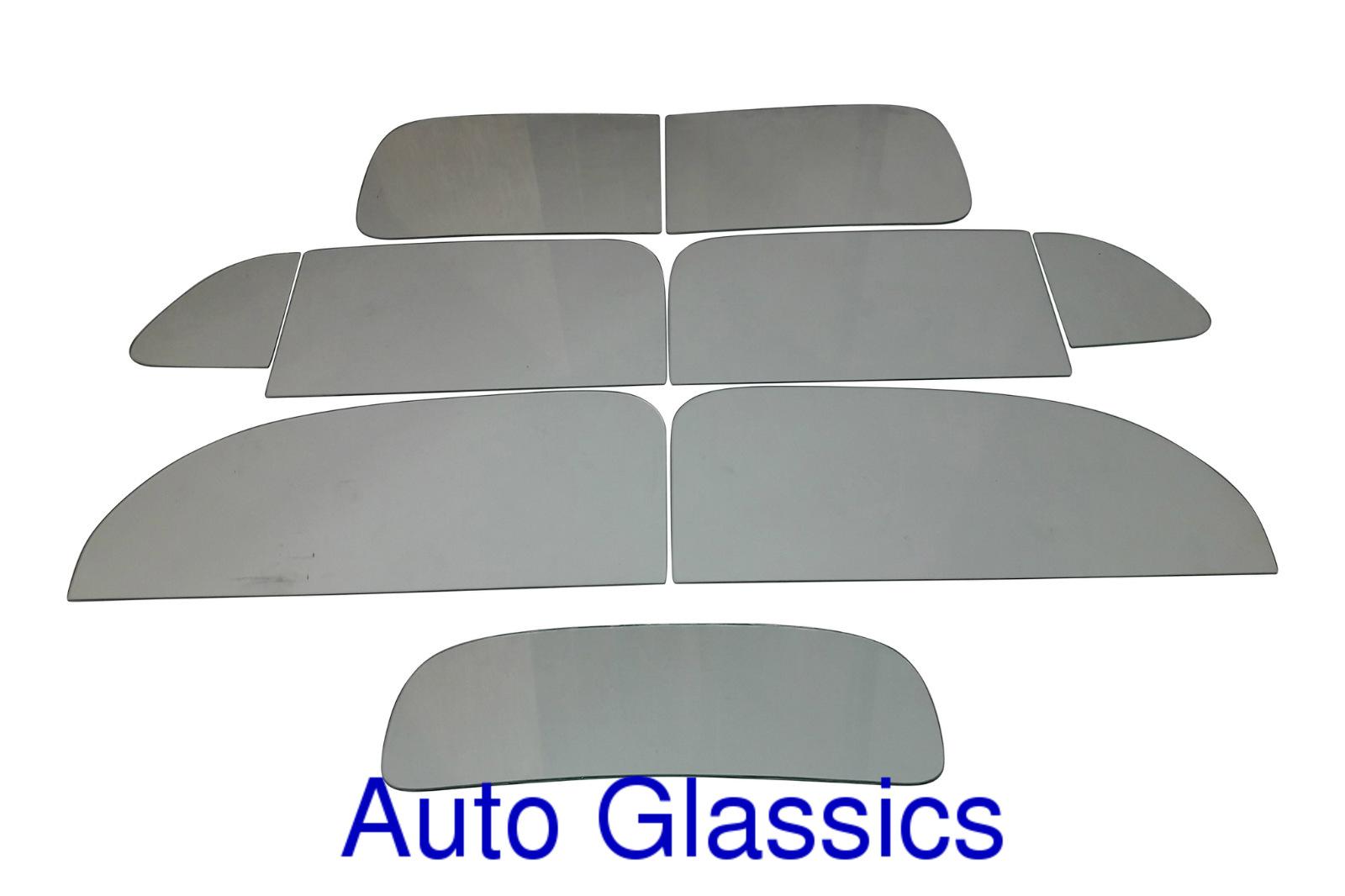 1939 Oldsmobile 2 Door Sedan Series 60 Flat Glass