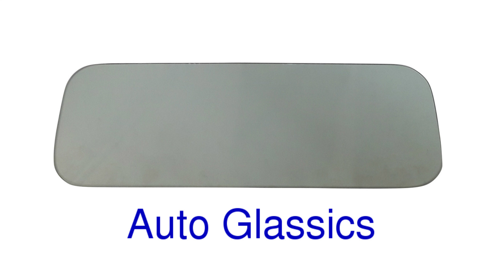 International Diamond Glass Door Clear Pickup 1950 1951 1952 1953 1954