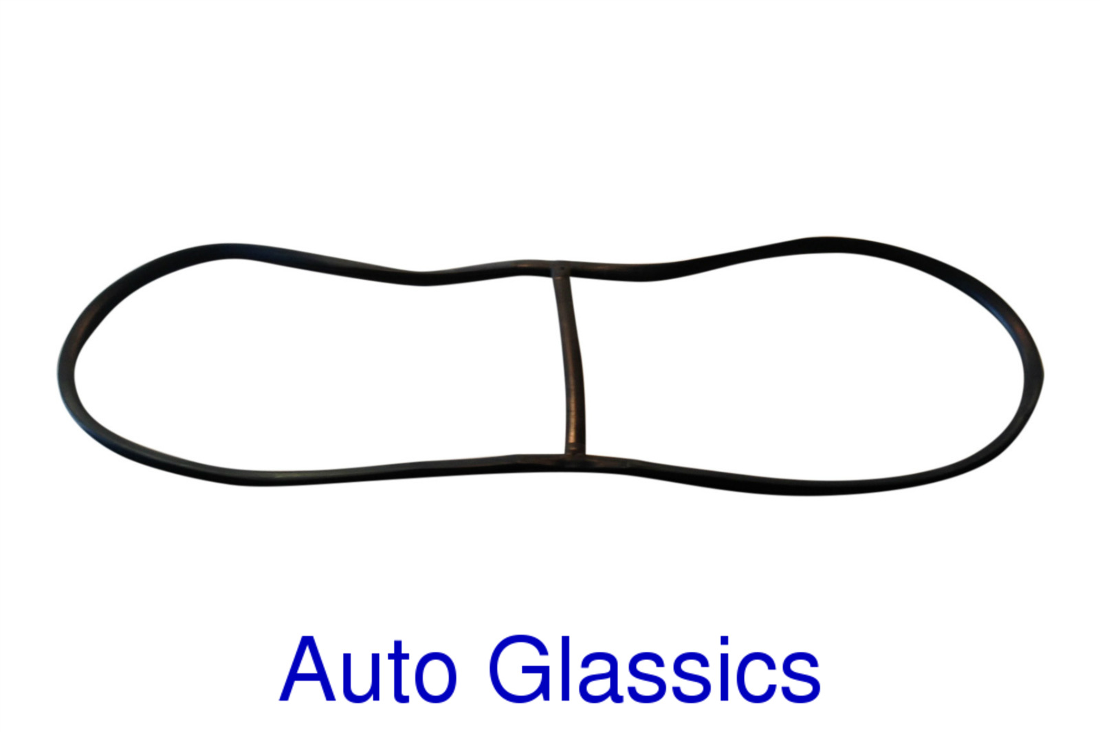 1948 1949 1950 1951 1952 1953 dodge b series pickup panel windshield gasket new  auto glassics