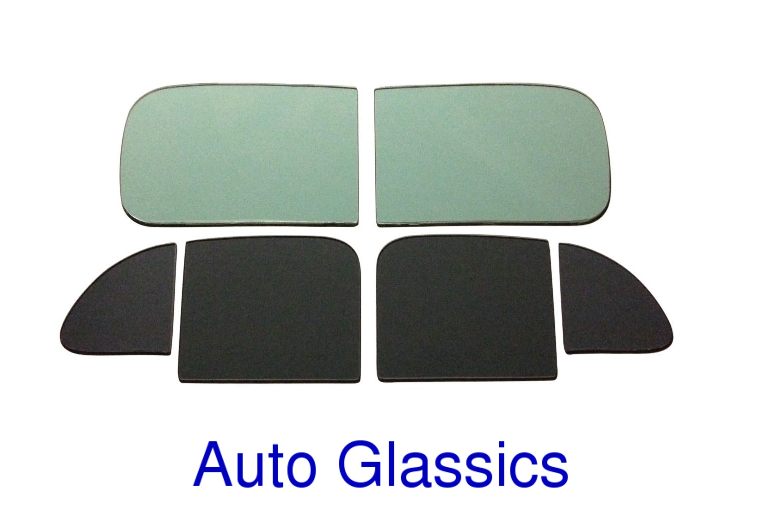1949 1950 plymouth business coupe p17 p19 flat glass kit for 1950 plymouth 3 window business coupe