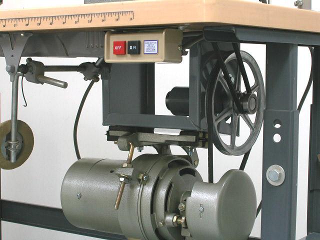 how to break industrial craft machines