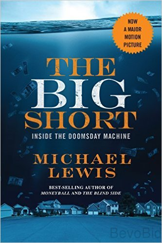 The Big Short: Inside the Doomsday Machine Book (M