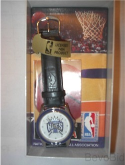 NBA - NBA Licensed Sacramento Kings Men's watch -
