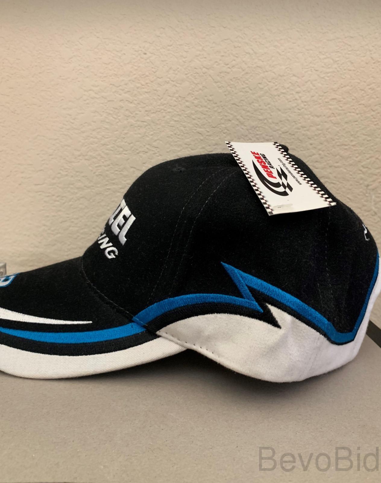 Alltel Racing Cap/Hat, Newman #12 Collectible, Blu