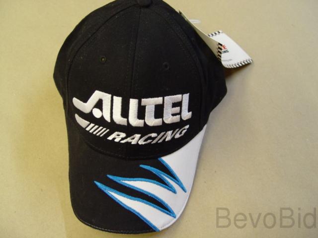 Ryan Newman #12 Hat/Cap, Alltel Racing, Collectibl