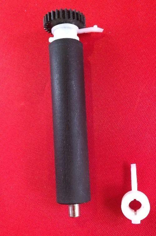 105910 107 platen roller kit std for zebra thermal. Black Bedroom Furniture Sets. Home Design Ideas