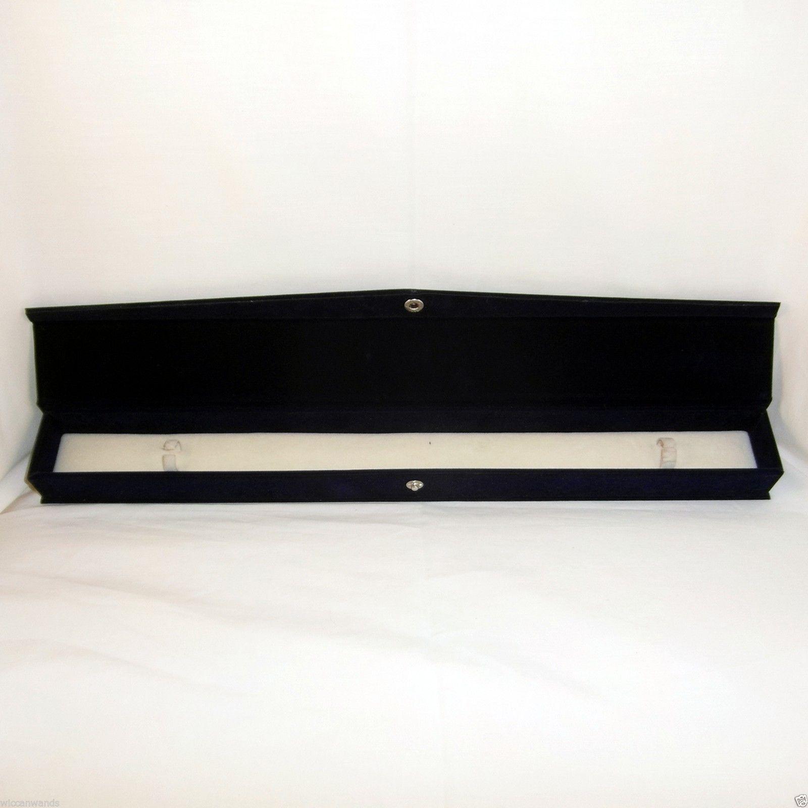 velvet magic wand storage box. Black Bedroom Furniture Sets. Home Design Ideas
