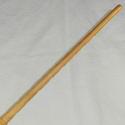 "15"" Hand Carved Mahogany Wood Auror Magic Wand"