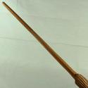 "15"" Hand Carved Lestrange Mahogany Wood Magic Wand"
