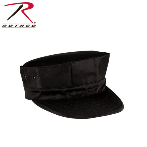 Rothco Military Spec Marine Corps Fatigue Cap 8 Point