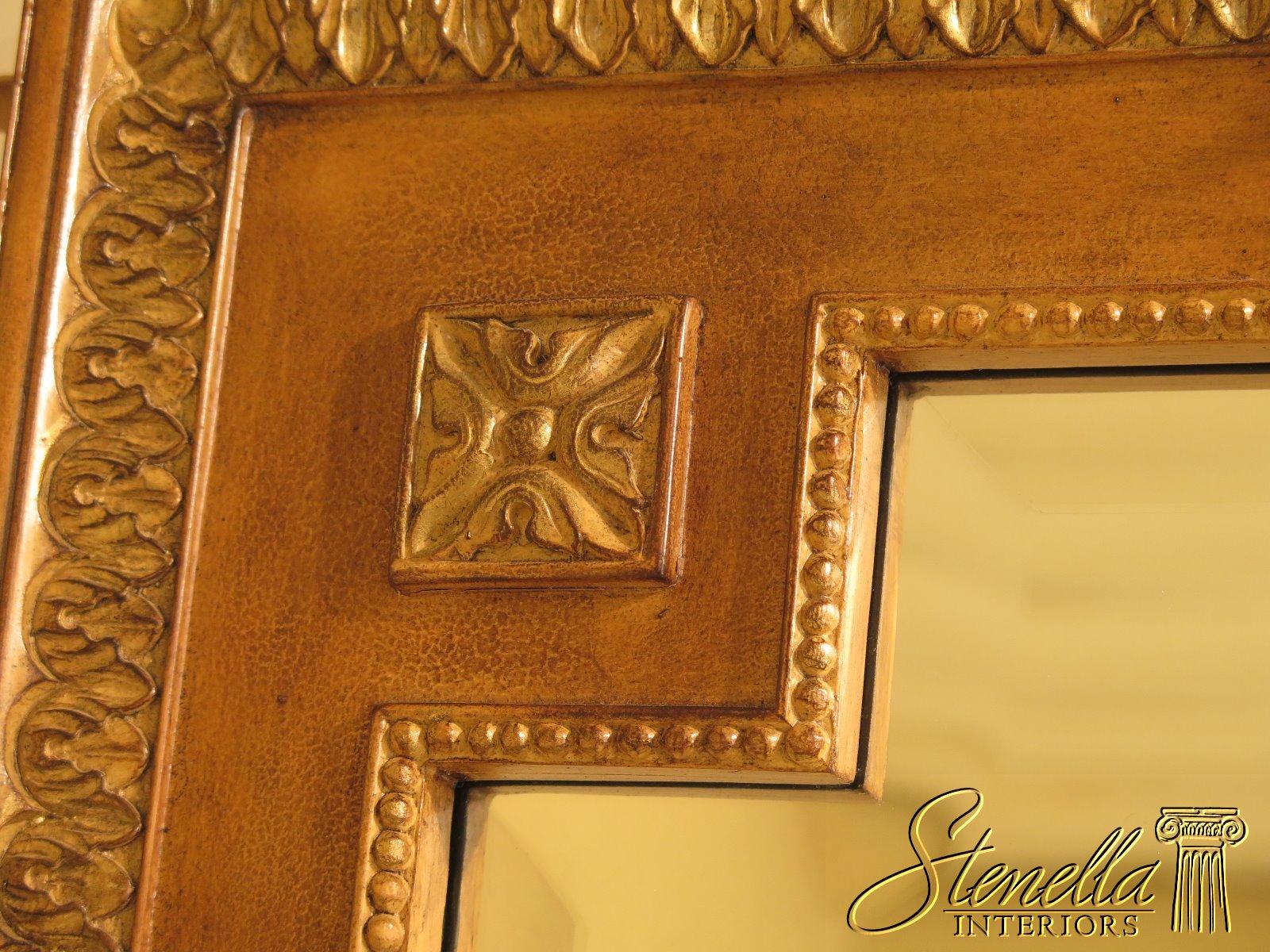30610ec Labarge French Louis Xv Style Decorator Beveled