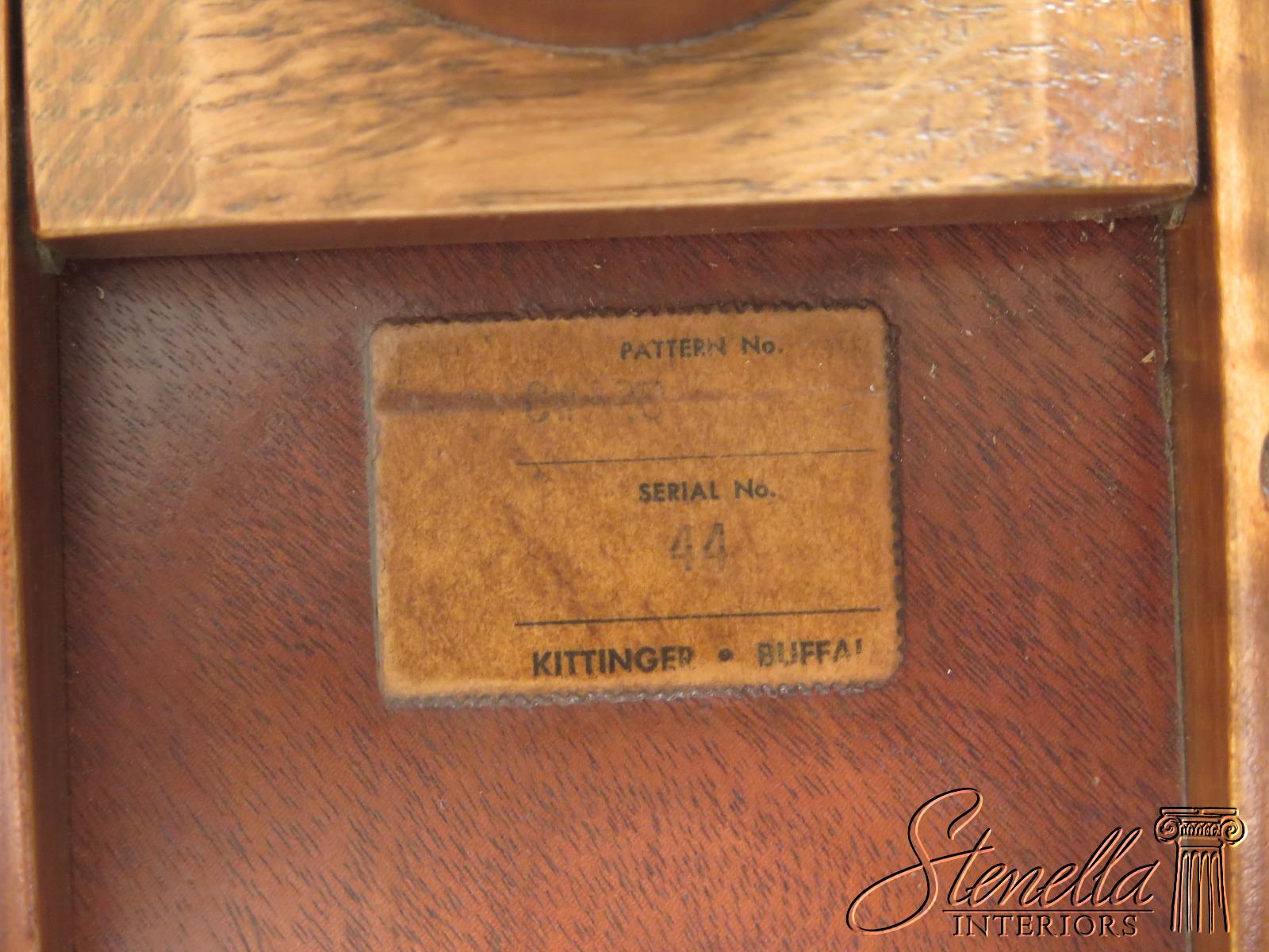 47525ec Kittinger Colonial Williamsburg Cw 20 Mahogany