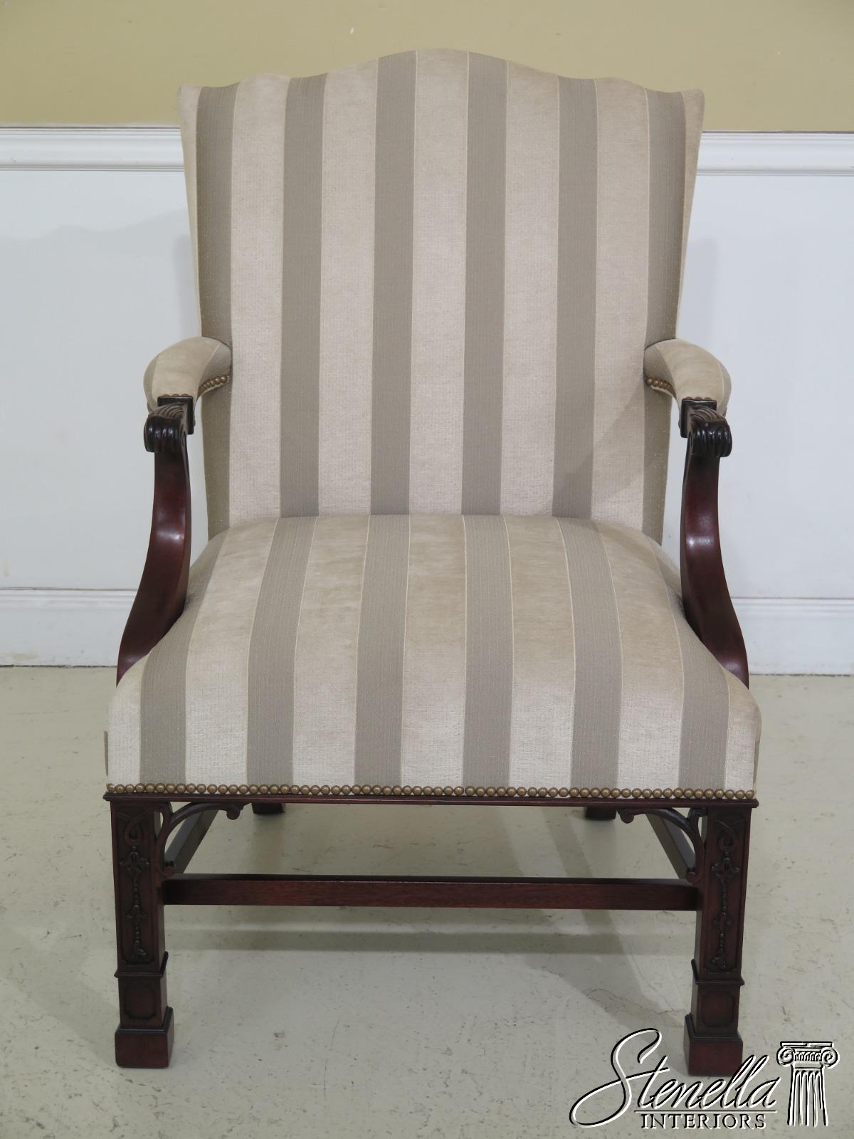 30660ec Stickley Colonial Williamsburg Chippendale