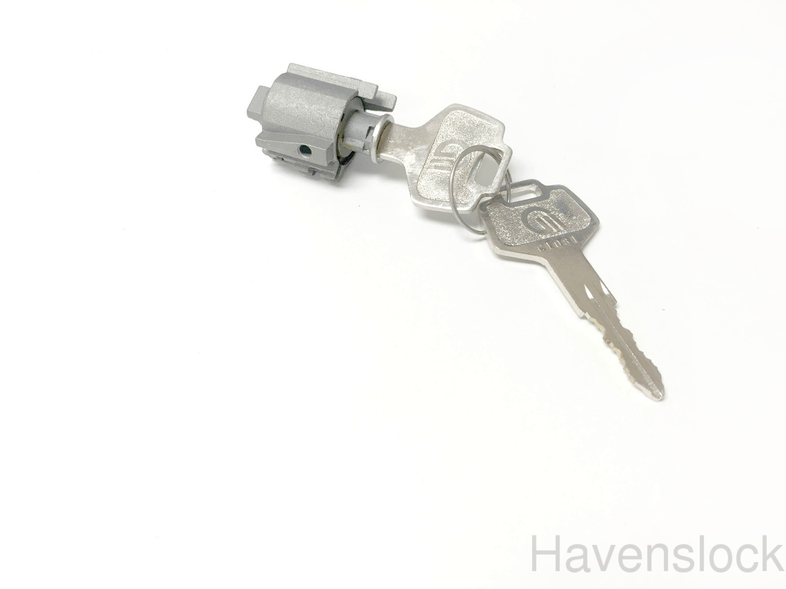 Ignition Lock Cylinder C-16-123 for Datsun/Nissan,