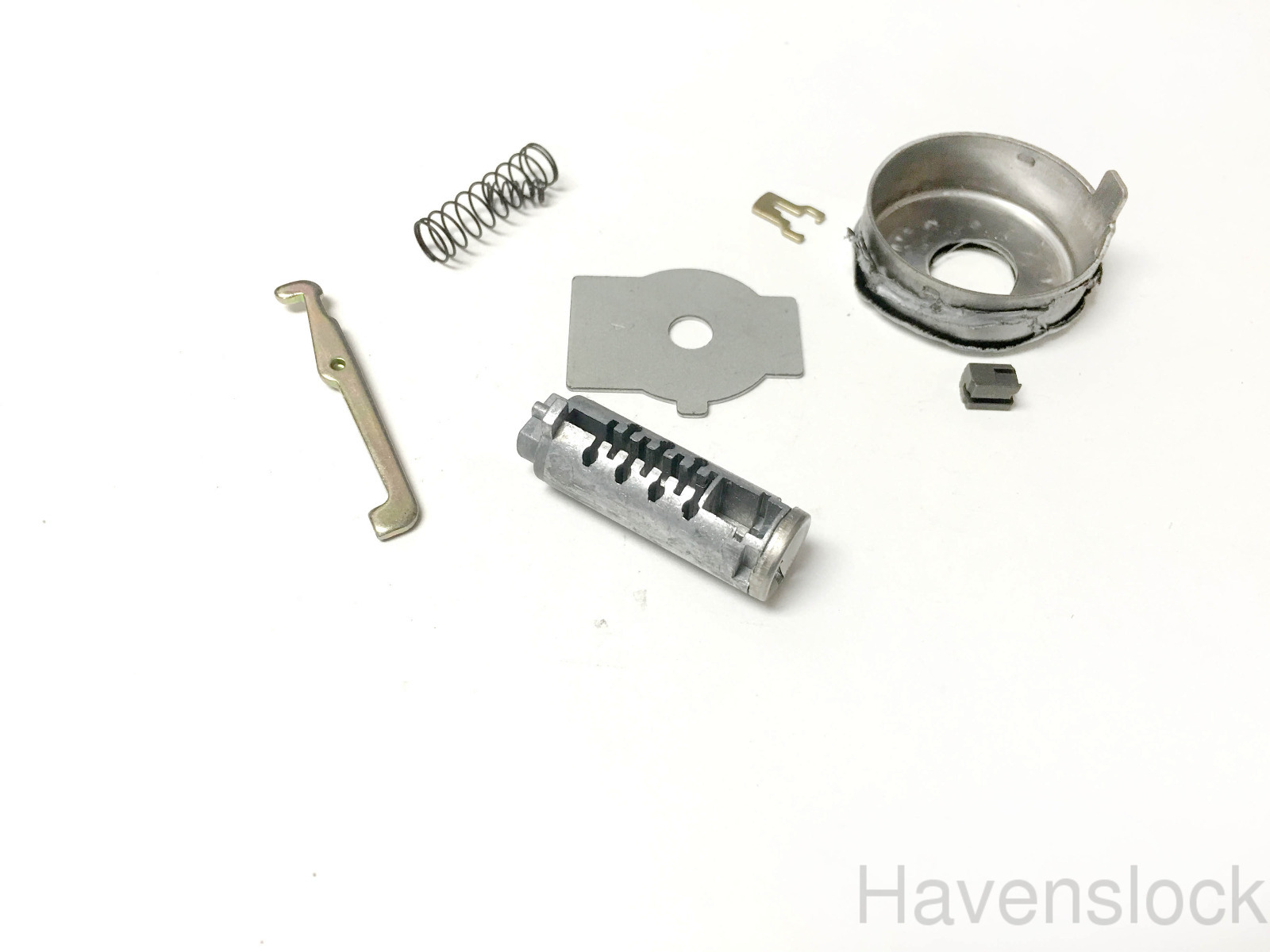 SL10 Ignition Service Pack C-20-108, X131 Keyway