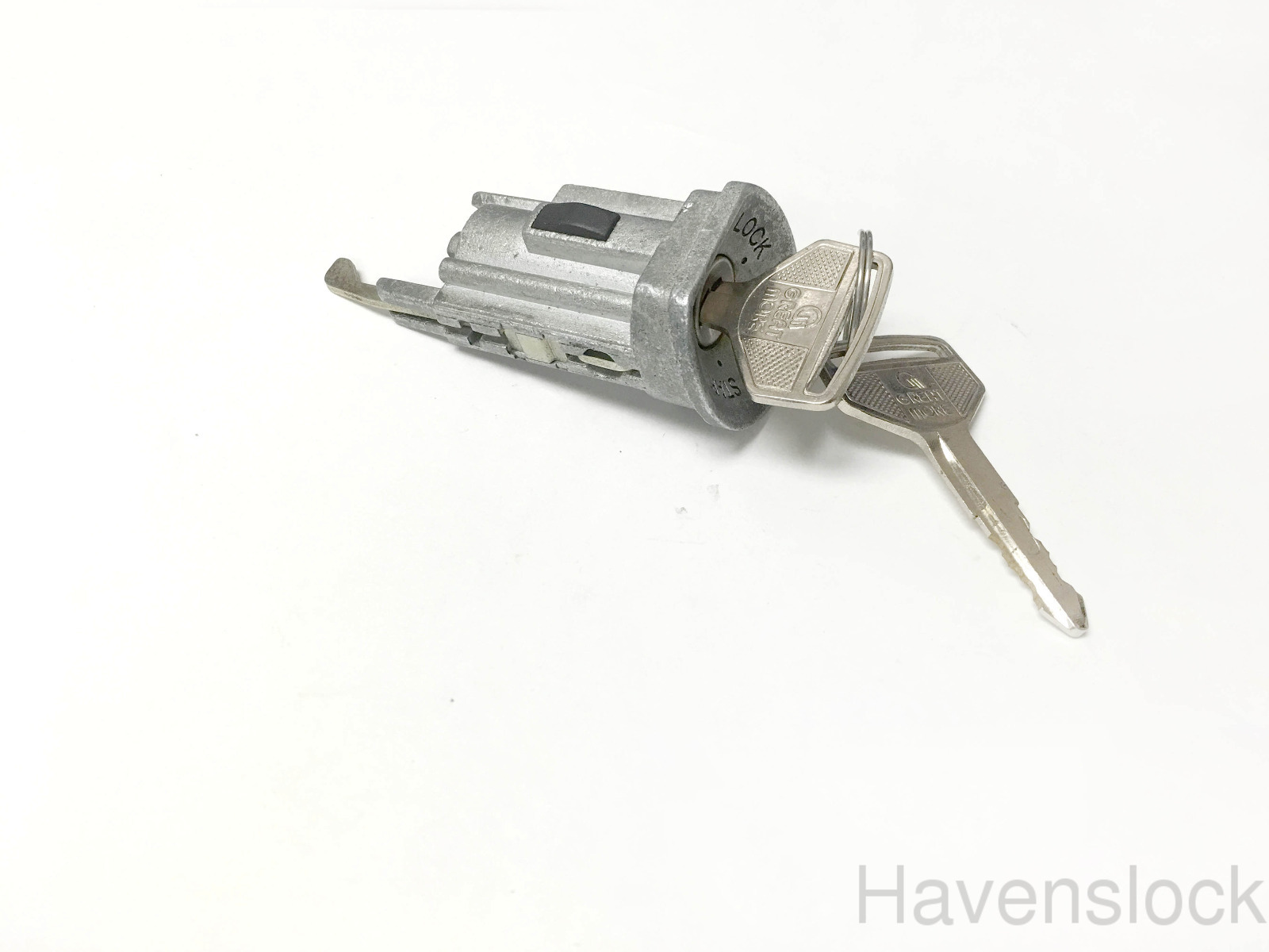 Toyota Ignition Lock C-30-114