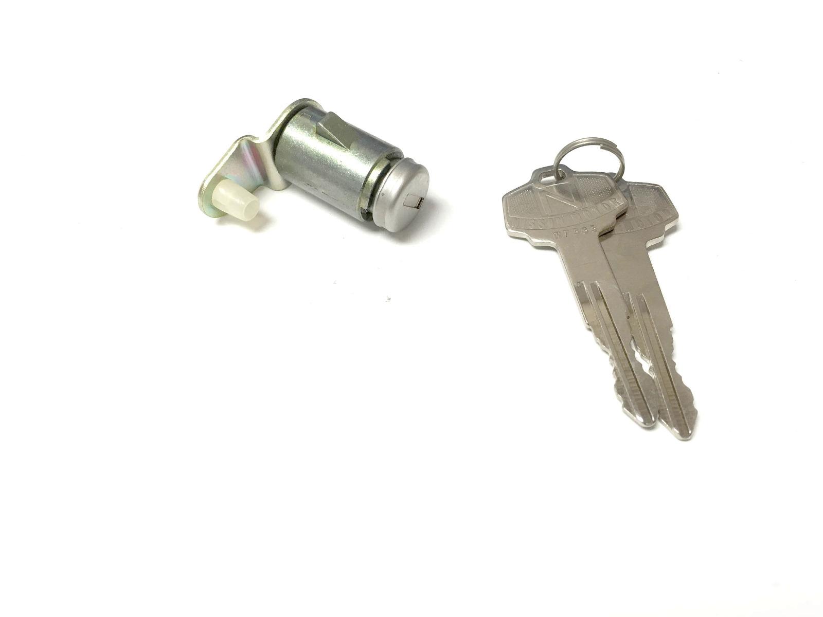 ASP Door Lock D-16-114 for Nissan
