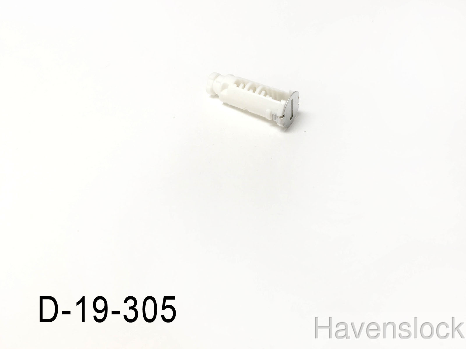 ASP Door Lock D-19-305, for Honda, uncoded, X128/