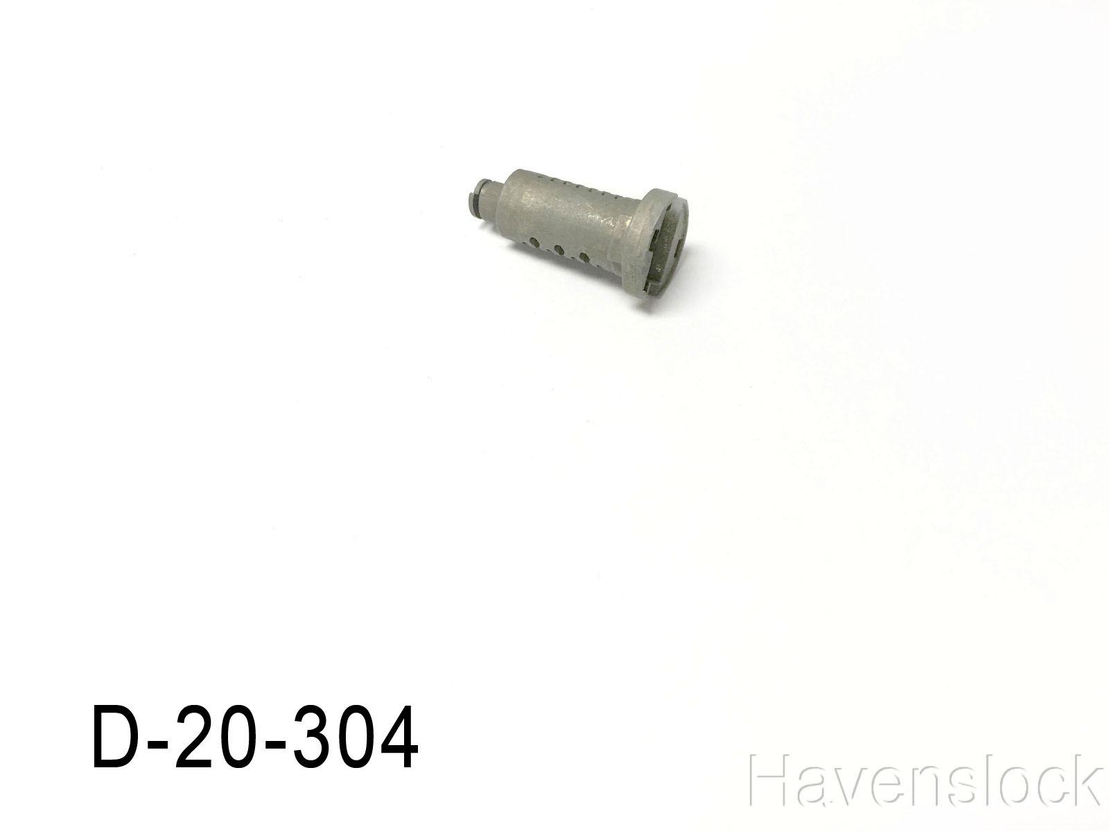 Door Lock Cylinder D-20-304 for Mazda, Fits 1986-U