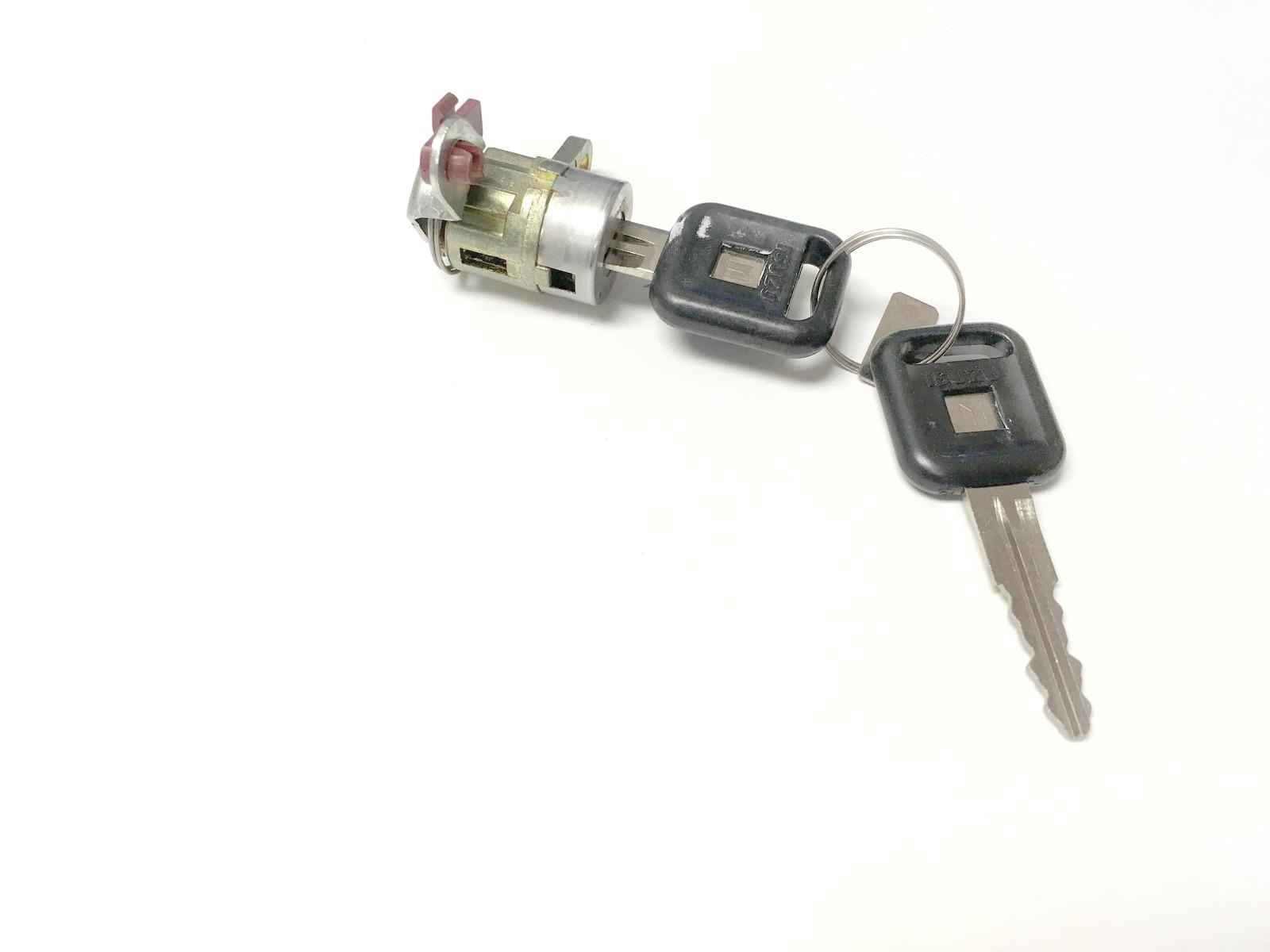ASP Door Lock Cylinder D-24-103