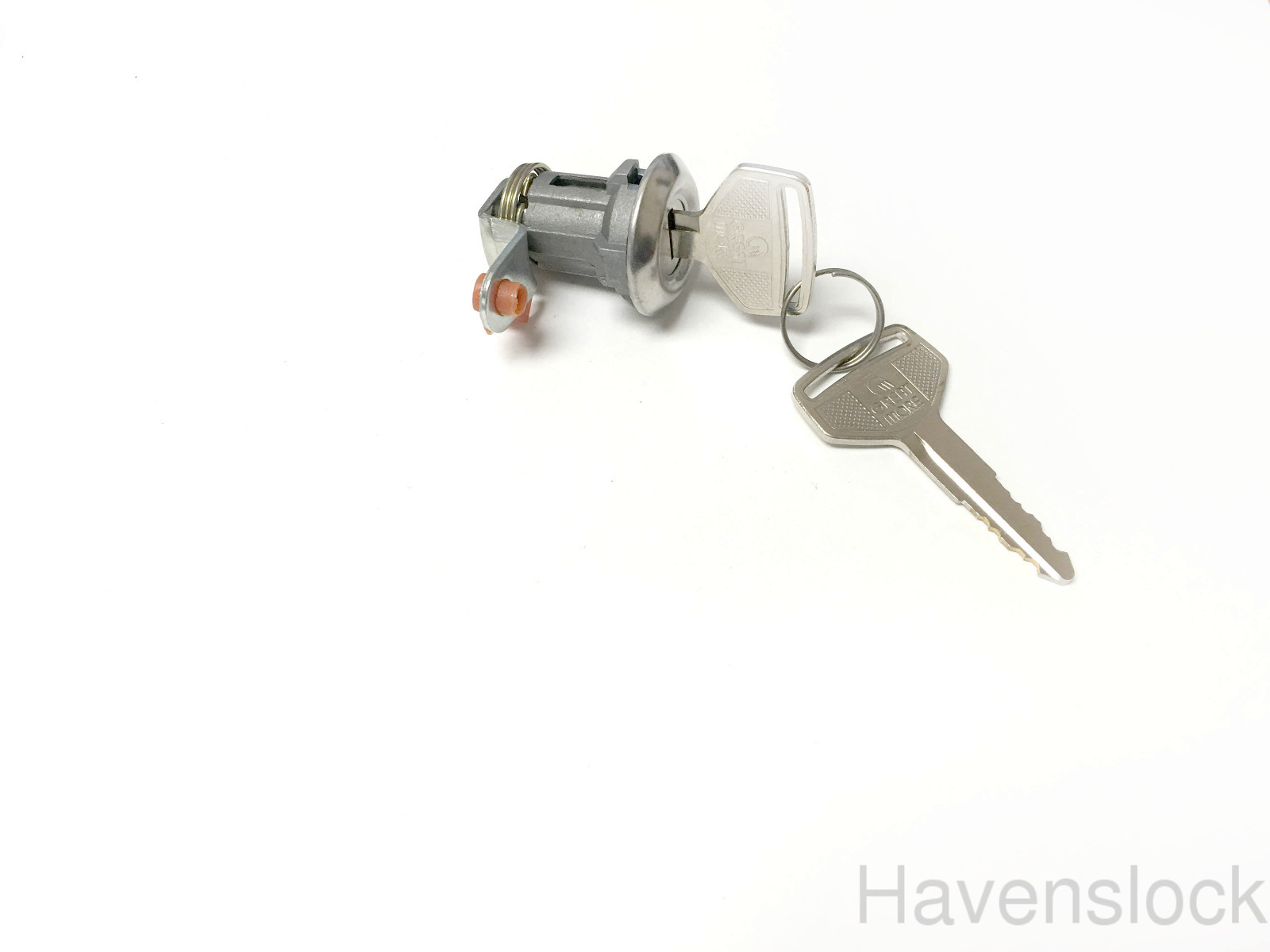 ASP Door Lock Cylinder D-30-106 for Toyota, Fits m