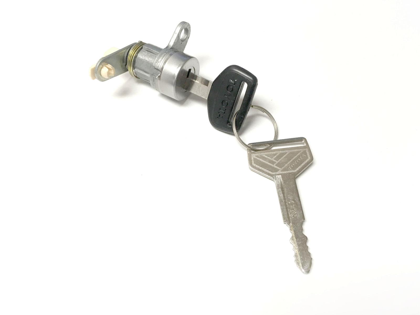 ASP Door Lock Cylinder D-30-116 for Toyota, Celica