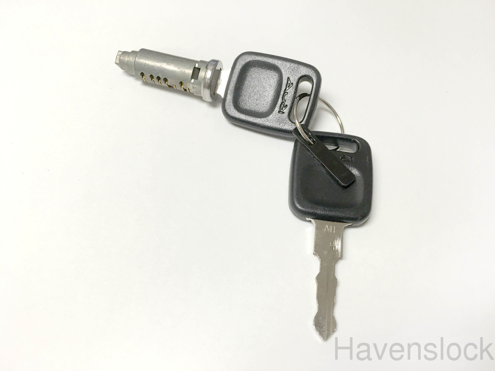 ASP Ignition Lock Cylinder D-12-221 for Audi & Vol