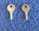 Foreign Auto Key A68V