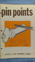 Pin Points (Vintage, Locksmithing, How-Tos)