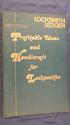 Locksmith Ledger, Vol. 36, No. 7: Profitable Ideas