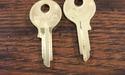 Vintage Auto Key S74G (DL SK1)  for Suzuki (See Ch