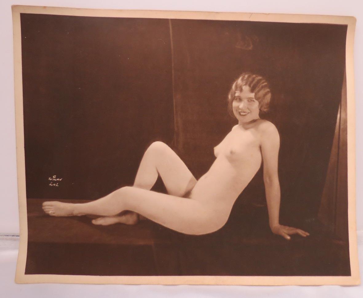 vitage nudist pictures