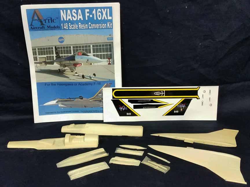 nasa model kits - photo #9